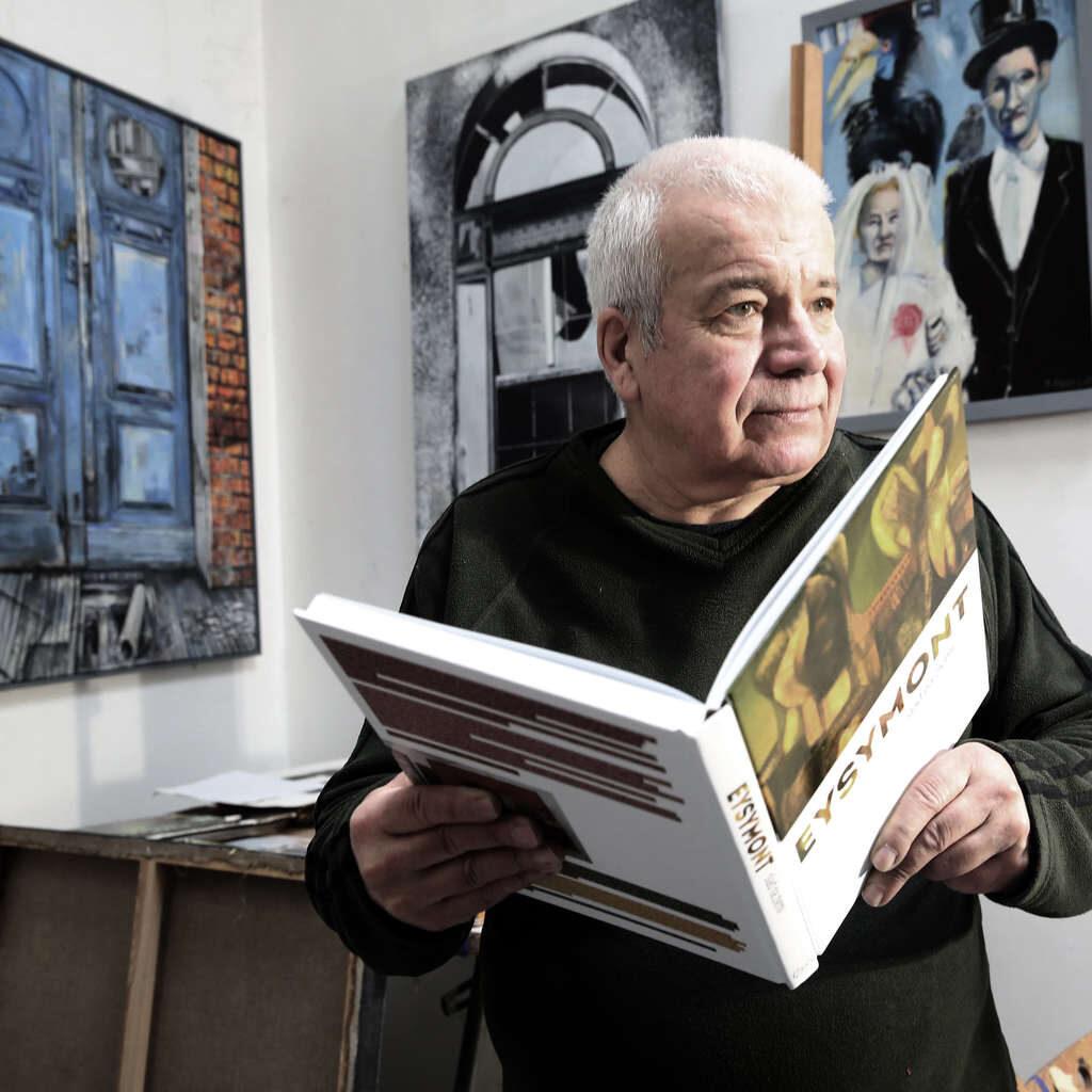 Andrzej Łazowski Eysymont