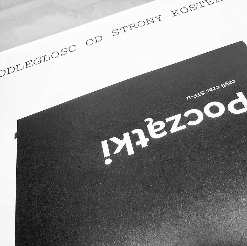 Sławek Piszczatowski album oprawa miękka